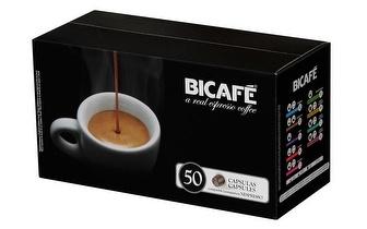 50 Cápsulas de Café Compatível com Nespresso por 11,90€ entrega em todo o Páís!