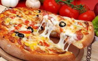 Jantar Italiano para 2 por 29€ perto do El Corte Inglés!