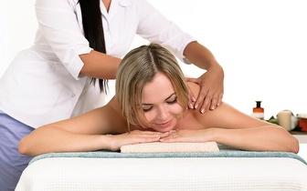 Massagem Relaxamento ao Corpo Inteiro de 45 min. por 15€ no Porto!