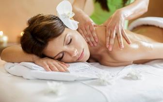 Massagem de Relaxamento Corpo Inteiro de 40 min por 14€ em S. João da Talha!