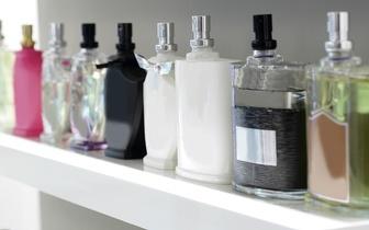 Perfume Genérico de 100ml Homem/Mulher por 8,90€ com entrega em todo o país!