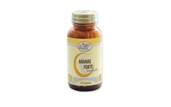 Perca Peso com Ananás Forte (abacaxi) por 17,90€ com entrega em todo o País!