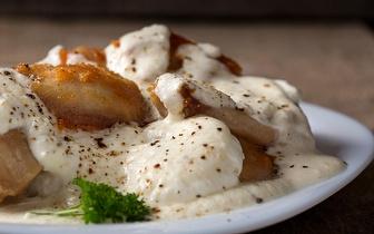 Menu completo ao Almoço e Jantar por 7,95€ em Belém!