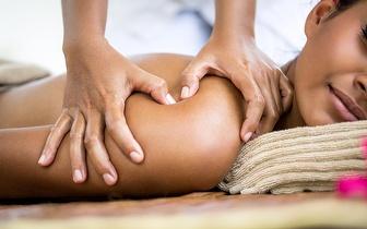 Massagem Tailandesa de 70 min. corpo inteiro por 19€ em Arcozelo!