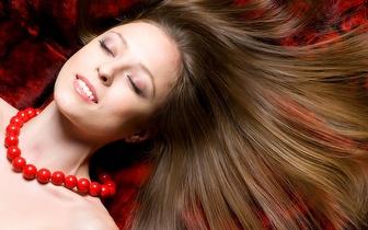 Ombré Hair ou Californianas + Hidratante + Brushing + Finalizante por 29€ na Alameda!
