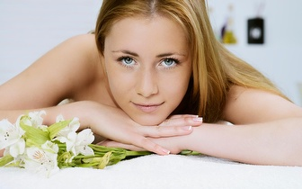 Limpeza Facial + Massagem + Pedicure + Pressoterapia por 29€ no Estoril!