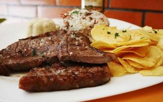 ¡Menú Completo de Mediodía por 15,90€ en Palacio!