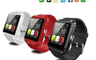 Smartwatch: Relógio Inteligente por 29,90€ com entrega em todo o País!