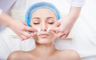 Limpeza Facial Profunda por 19€ nas Olaias!