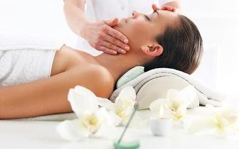 Massagem com Óleos Essenciais Quentes por 20€ em Alverca!