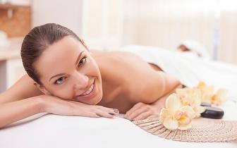 Massagem de Relaxamento de 45 min. à escolha por 15€ no Campo Pequeno!