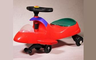 Brinquedo Ziggy Car por 29,90€ com entrega em todo o País!