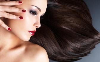 Corte + Brushing + Manicure com Verniz Gel por 15€ no Cacém!