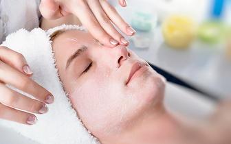 Limpeza Facial com Microdermoabrasão por 12€ em Fernão Ferro!