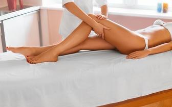 6 Massagens Reafirmantes - Especial Flacidez apenas 45€ em Lisboa!