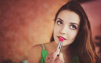 Até 30 Dezembro: Workshop de Maquilhagem + Oferta Batom por 19€ em Corroios!