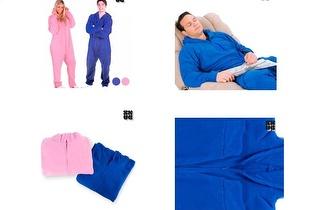 Pijama Polar por 13,50€ com entrega em todo o País!