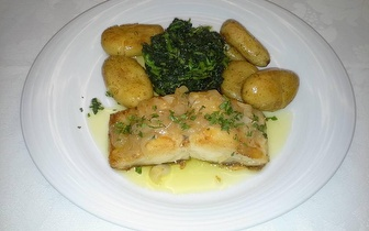 Menu para 2 de comida Tradicional Portuguesa por 29€ no Chiado!
