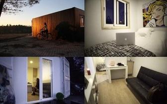 Tenha a sua Luxury Container House por 11.992€!