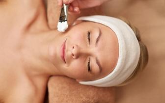 Tratamento Facial Especializado com Oxigenoterapia por 49,90€ em Braga!