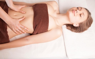 Massagem Ayurvédica de 60min por 29€ em Telheiras!