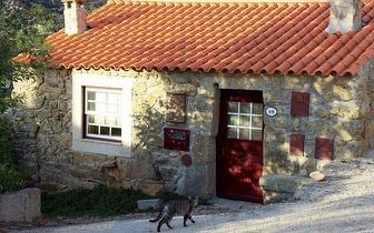 Turismo Rural para Casal: 2 Noites num T1 por 78€ perto da Serra da Estrela!