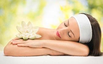 Massagem de Relaxamento ao Corpo Inteiro por 12€ em Arroios!