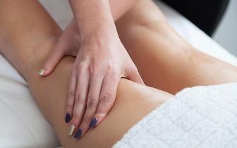 6 Massagens Anticelulíticas por apenas 59€ no Monte Estoril!