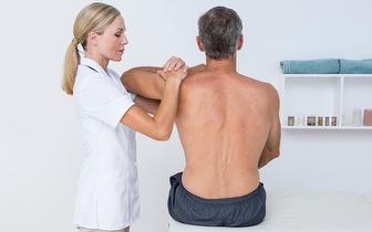 Sessão de Osteopatia por apenas 19€ em Algés!