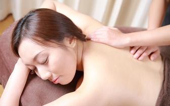 Massagem de Relaxamento Japonesa por 19€ em Alfragide!