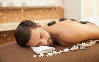 Massagem de 45 min. por 9,90€ no Pinhal Novo!