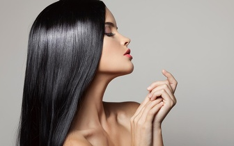 Alisamento a Laser Photon Hair Makeover por 123€ na Alameda!