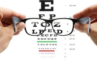 Consulta optometria + lentes perto ou longe + armações por 49€ junto ao Marquês!