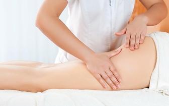 3 Massagens Anticelulite + 3 Plataformas por 29€ em Algés!
