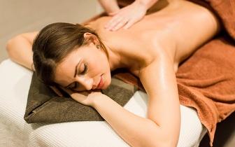 Massagem de Relaxamento por apenas 9€ em Ramalde!