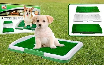 Wc Para Cães por apenas 24€ com entrega em todo o País!