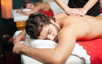 Massagem Relaxamento de 40min por 9,90€ no Saldanha!