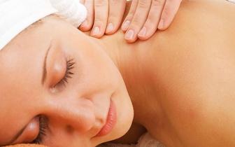 Ritual Relaxante + Massagem Relaxamento 60min por 14€ em Corroios!