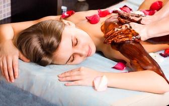 Ritual Romântico para 2 'Amor de Chocolate' por 22€ em Corroios!
