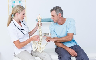 Consulta de Osteopatia + Tratamento por 24,90€ junto à Quinta do Lambert!