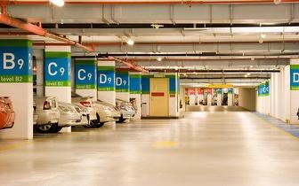 ¡4 días de parking en Aeropuerto Adolfo Suárez Madrid – Barajas por 35€!