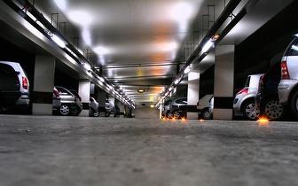 ¡7 días de parking en Aeropuerto Adolfo Suárez Madrid–Barajas por 48€!