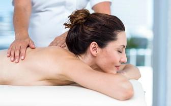 Massagem de Relaxamento com óleos quentes por 14€ na Maia!
