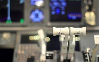 ¡Simulación de vuelo para 2 personas durante 1 hora por 34,95€ en La Latina!