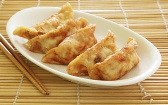 Menu de Comida Asiática e Tailandesa para 2 Pessoas ao almoço por 16€ em Picoas!