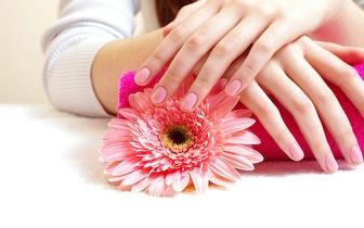 Manicure normal por 6€ em Entrecampos!