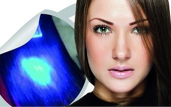 Alisamento a Laser Photon Hair Fresh por 68€ na Alameda!