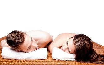 Massagem para Casal por 24€ na Póvoa de Santo Adrião!