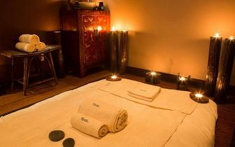Massagem Especial de Relaxamento por 56€ em Picoas!