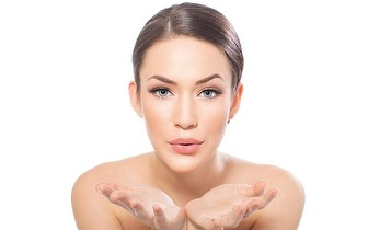 Limpeza Facial Profunda por 15€ em Gaia!